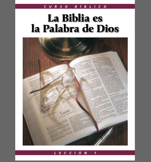 Estdios Biblicos PDF (Las Buenas Nuevas)