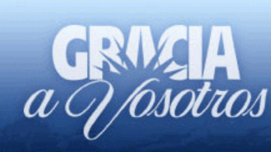 Gracia a Vosotros (Jhon McArthur en Voz de H.Tolopilo)