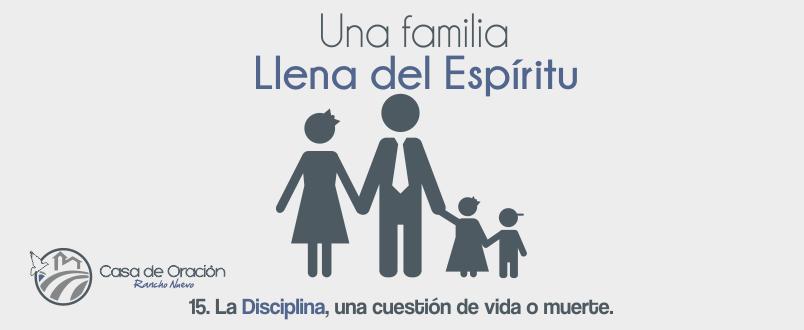 LA015 La Disciplina
