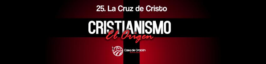25. La Cruz b